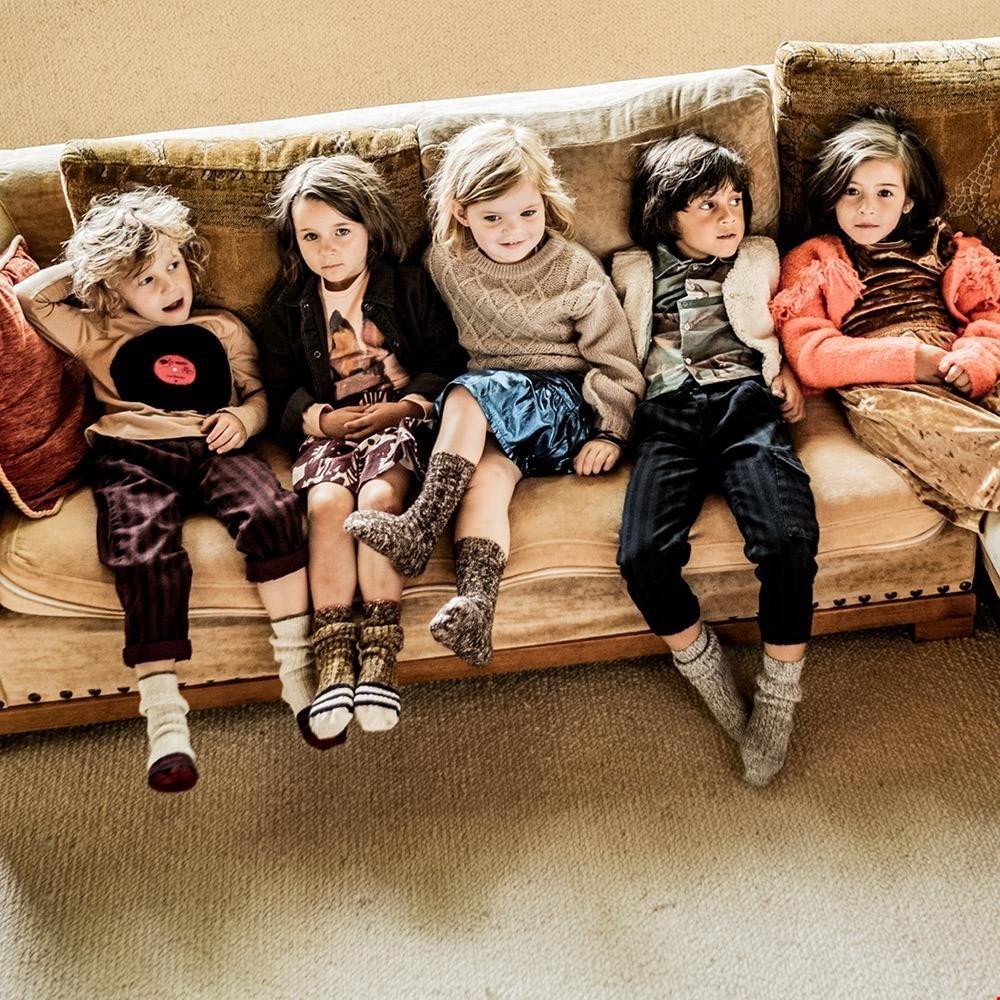 Kids squad